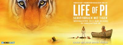 """""""Schiffbruch mit Tiger"""" – Abenteuer auf hoher See und eine Reise zu sich selbst"""